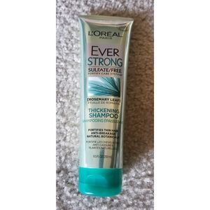 L'Oreal Paris EverStrong Sulfate Free Shampoo